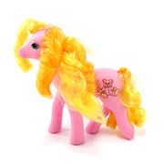 My Little Pony Year 08 Goldilocks