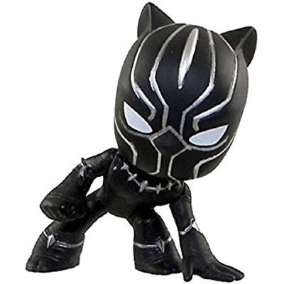 Mystery Minis Captain America: Civil War Black Panther Stock