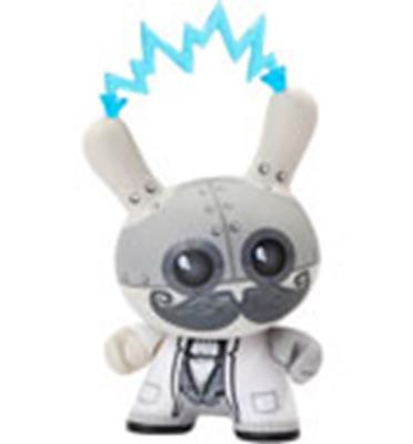 Kid Robot Blind Boxes 2Tone Doktor A