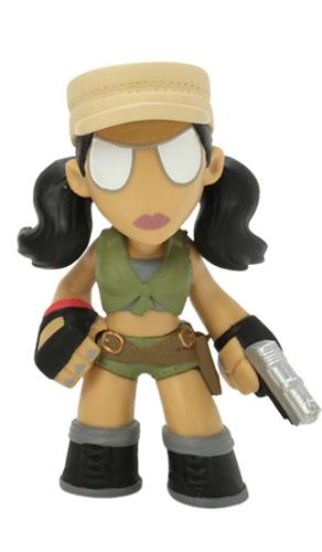 Mystery Minis Walking Dead Series 3 Rosita