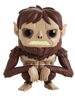 Funko Pop! Animation Beast Titan