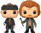 Funko Pop! Movies The Wet Bandits