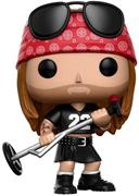 Funko Pop! Rocks Axl Rose