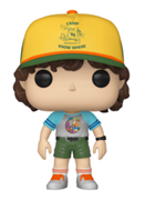 Funko Pop! Television Dustin (T-Shirt)