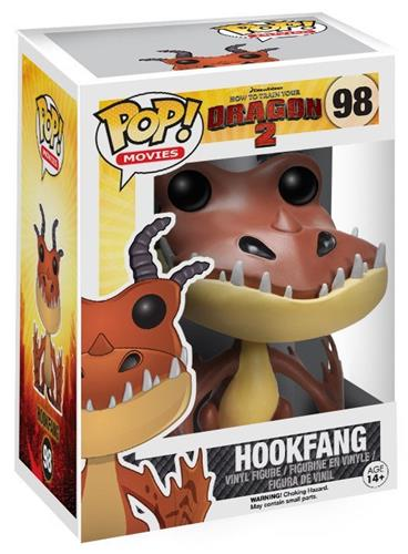 Funko Pop! Movies Hookfang Stock Thumb