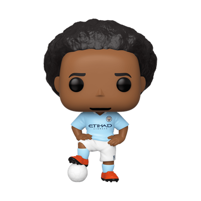 Funko Pop! Football Leroy Sane (Manchester City)