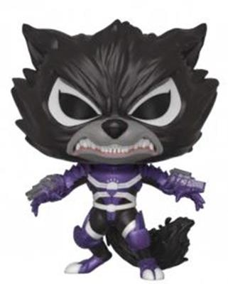 Funko Pop! Marvel Venomized Rocket