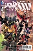 DC Comics Batman & Robin Eternal (2015 - 2016) Batman & Robin Eternal (2015) #1
