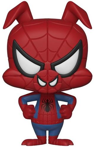Funko Pop! Marvel Spider-Ham Icon