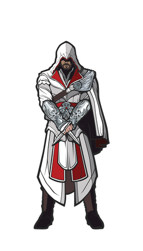 FiGPin Assassin's Creed Ezio