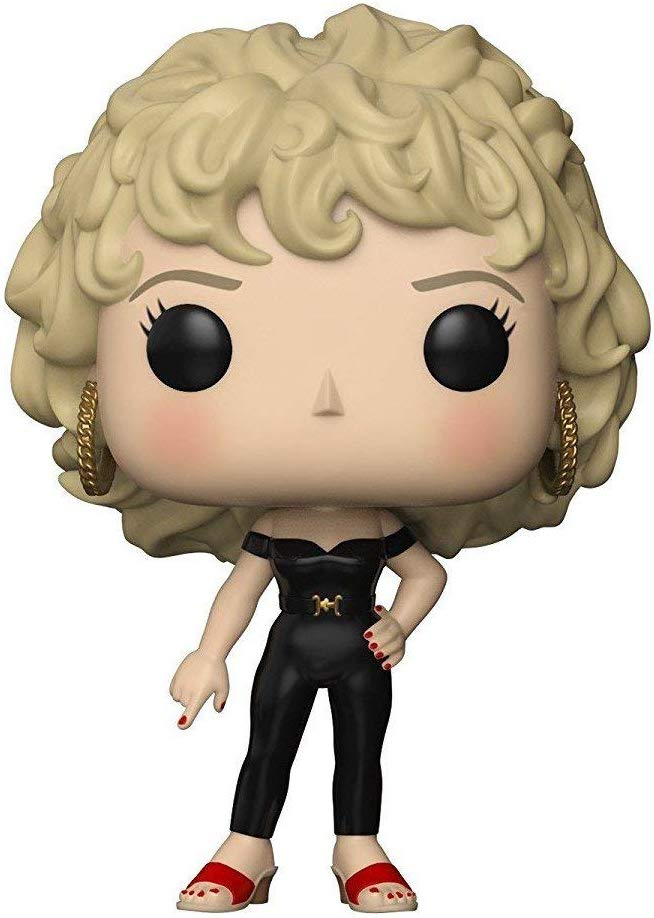 Funko Pop! Movies Sandy Olsson (Carnival)