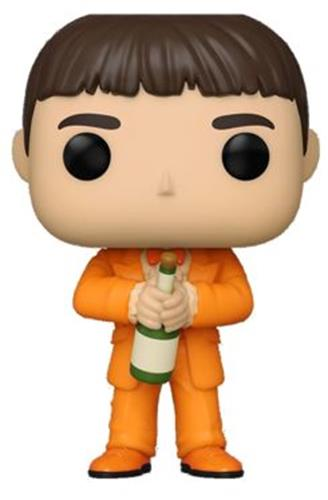 Funko Pop! Movies Lloyd Christmas in Tux (Chase) Icon