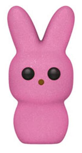 Funko Pop! Candy Pink Bunny Icon