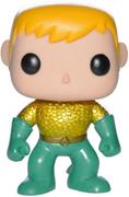 Funko Pop! Heroes Aquaman - Metallic
