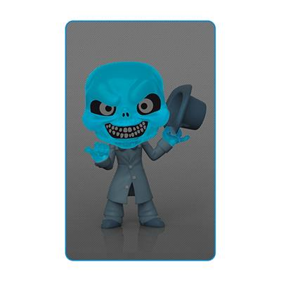 Mystery Minis Haunted Mansion Ezra (Hot Topic & BoxLunch)