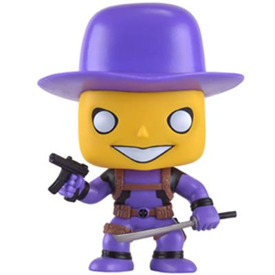 Funko Pop! Marvel Madcap
