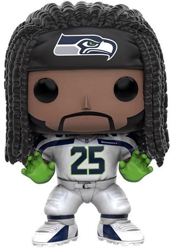 Funko Pop! Football Richard Sherman