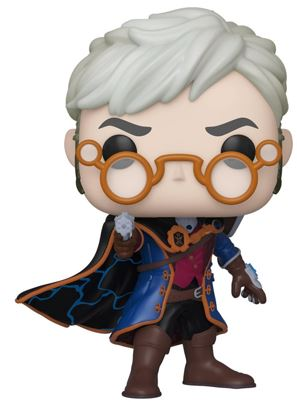 Funko Pop! Games Percival de Rolo III