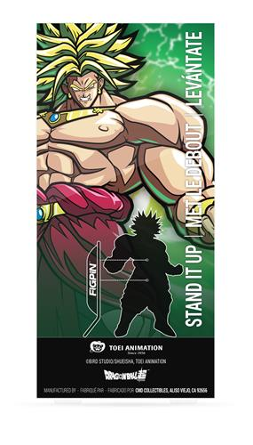 FiGPin Dragon Ball FighterZ Broly