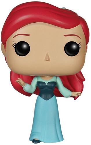 Funko Pop! Disney Ariel (Blue Dress)