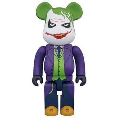 Be@rbrick DC The Joker 1000% Icon