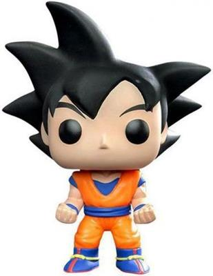 Funko Pop! Animation Goku (Black Hair)
