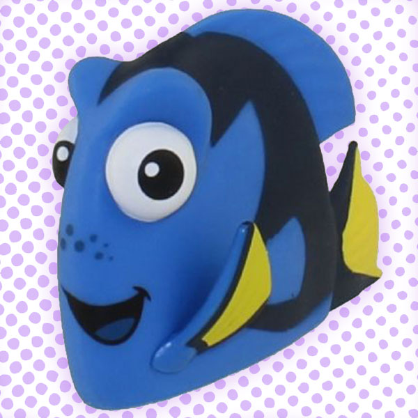 Mystery Minis Finding Dory