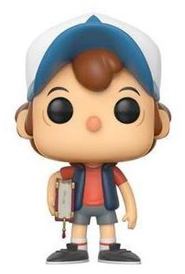 Funko Pop! Animation Dipper Pines Icon