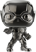 Funko Pop! Heroes The Flash (Chrome) - Black