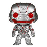 Funko Pop! Marvel Ultron (Grinning)