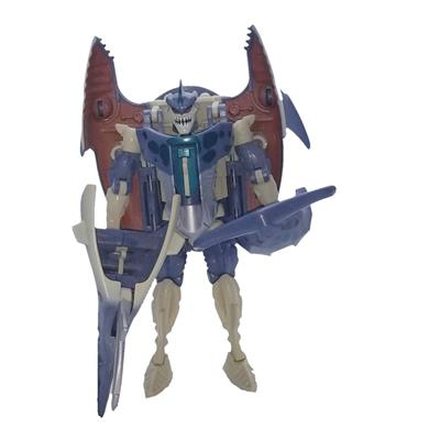 Transformers Beast Wars Maximals Cybershark Icon