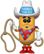 Funko Pop! Ad Icons Twinkie the Kid (chase)