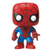 Funko Pop! Minis Spider-Man (Holiday)