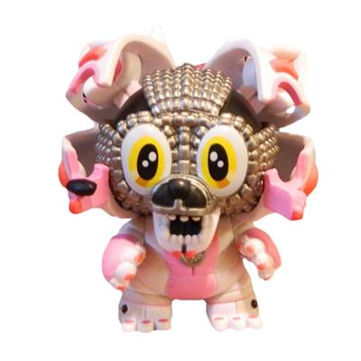 Mystery Minis Five Nights at Freddy's Series 2 Jumpscare Foxy