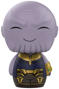 Dorbz Marvel Thanos