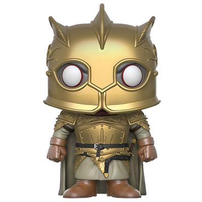 Funko Pop! Game of Thrones The Mountain (Armored)