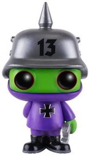 Funko Pop! Funko Otto Icon Thumb