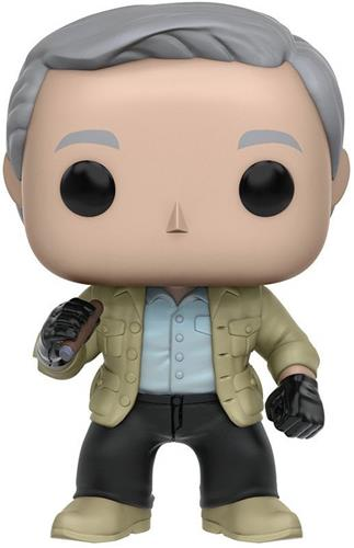 Funko Pop! Television John 'Hannibal' Smith