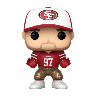 Funko Pop! Football Nick Bosa