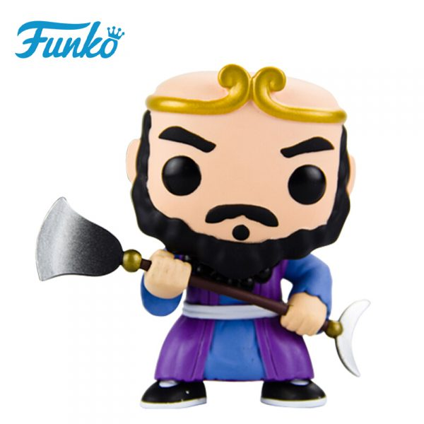 Funko Pop! Asia Monk Sha (Surprise)