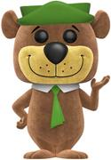 Funko Pop! Animation Yogi Bear (Flocked)