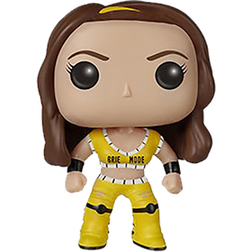 Funko Pop! WWE Brie Bella