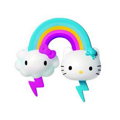 Tokidoki Hello Kitty 7-Eleven Rainbow Kitty Icon