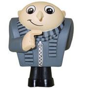 Mystery Minis Despicable Me Gru