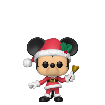 Funko Pop! Disney Mickey Mouse
