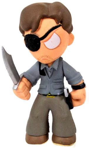 Mystery Minis Walking Dead Series 2 The Governor