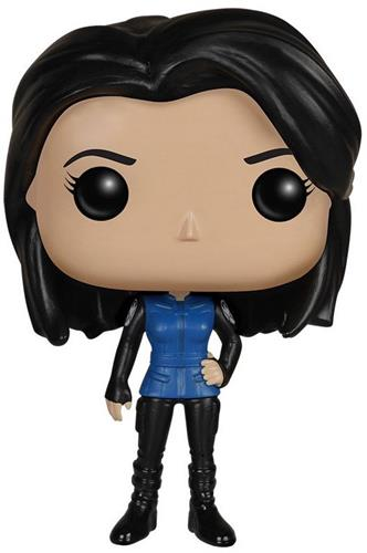 Funko Pop! Marvel Agent May