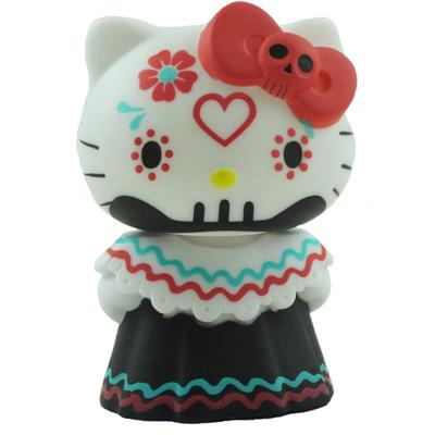 Mystery Minis Hello Kitty Day of the Dead (Red)
