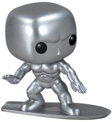 Funko Pop! Marvel Silver Surfer