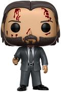 Funko Pop! Movies John Wick (Bloody) - CHASE